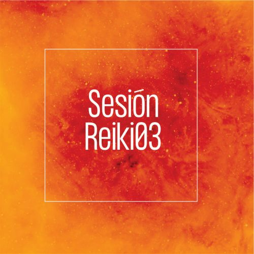 Reiki 03 - 10 sesiones